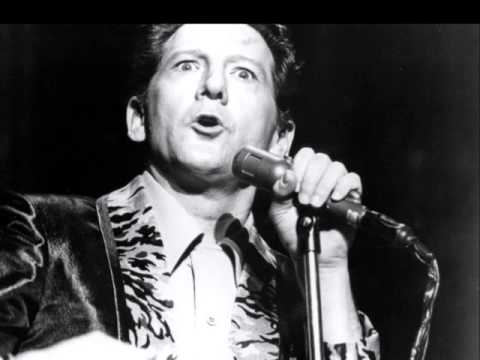 Jerry Lee Lewis.. American Hot Wax Soundtrack -- GBOF/WLOS 1977