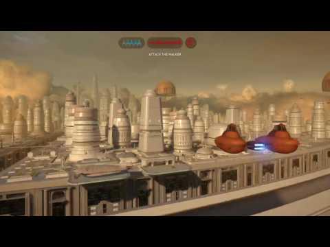 Star Wars Battlefront Lets grind for credits #9