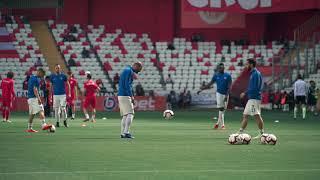 BB Erzurumspor Antalyaspor Maç Hikayemiz #erzurumspor