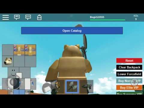 Doge Code (Stop It Slender ROBLOX Part 5)   Doovi