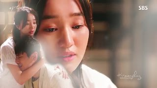 Video Ji sook & Min woo ღ I'm not weak {Mask / MV} download MP3, 3GP, MP4, WEBM, AVI, FLV April 2018