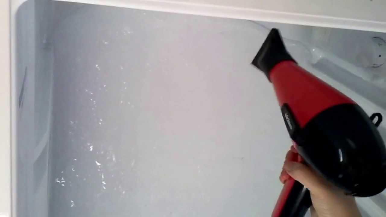Come Pulire Un Frigorifero Usato come fare a sbrinare velocemente un frigorifero