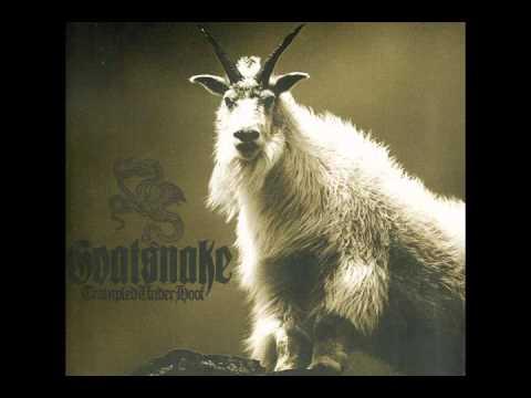 Goatsnake - Black Cat Bone