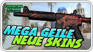 MEINE GEILEN NEUEN SKINS! - ♠ Let
