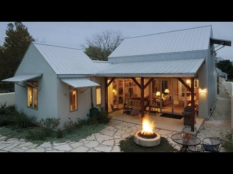 2013 BEST RETIREMENT HOME - Fine Homebuilding HOUSES Awards - YouTube