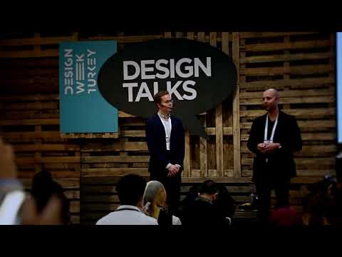 artstone Design Week Turkey 2017 instagram promo video