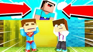 NAJLEPSZA KRYJÓWKA SZENDI VS MWK - Minecraft: Hide and Seek