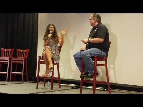 Cerina Vincent Flashback Weekend Chicago 2018