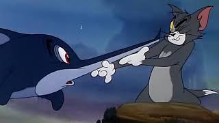 Том и Джерри - Кот и мышонок-русалочка (Серия 43)