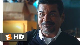 Spare Parts (2015) - An Underwater Robotics Competition Scene (1/10) | Movieclips