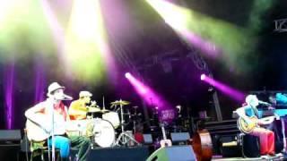 Sportfreunde Stiller - Alles Roger! (Unplugged) - Live in Stuttgart [10.06.2009]