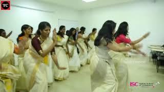 Jimikki kammal song meaning in Tamil...