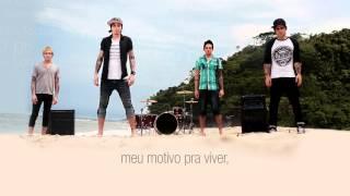 HEVO84 feat. Bonde da Stronda - Minha Pira (LYRIC)