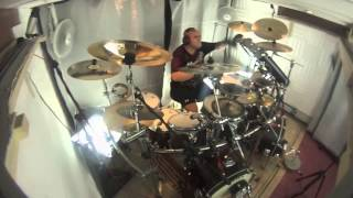John Mellencamp - R.O.C.K. in the USA - Drum Cover - AJ Nystrom