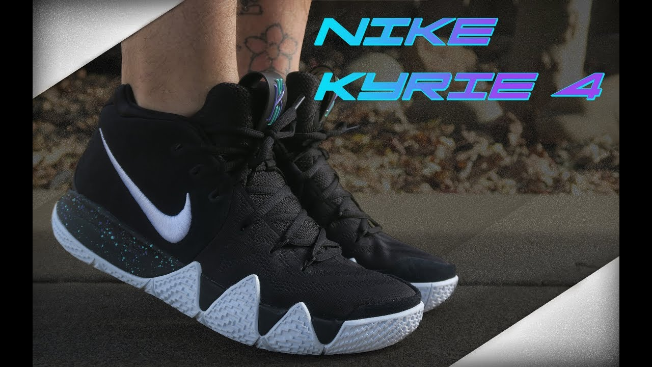 buy online 76594 e1620 10 Things You Didn't Know about Nike's Kyrie 4