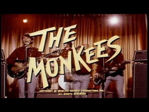 The Monkees 2x54 The Monkees In Paris