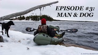 68 Gruelling Days in the Wild: Man & Dog EP.3