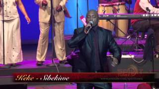 Spirit Of Praise 1 feat. Keke - Sibekiwe