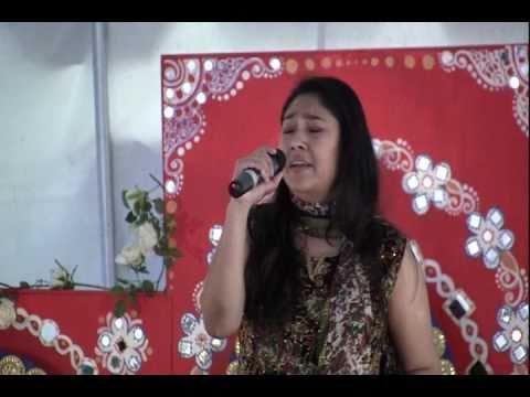 Jete Dao Amay Dekona - RD - Puja Songs By Rinku Mukherjee: Paschimi Durga Puja