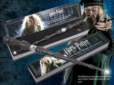 Dumbledore wand illuminating tip varita de luz for Light up elder wand