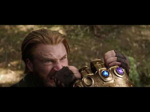Bộ phim Avengers: Infinity War của Marvel Studios | Trailer 2 thumbnail