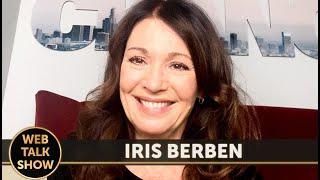 """""""'unter freunden stirbt man nicht' ist ein glücksmoment!"""", sagt schauspielerin iris berben ❤️ über ihre neue serie auf tvnow. wieso sie das drehbuch von seit..."""