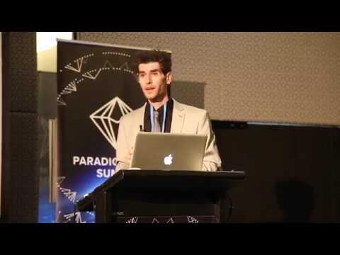 Damien Nott - UFO's in Australia contact is already here