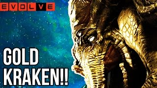 Baixar GOLD KRAKEN!! Evolve Gameplay Walkthrough - Multiplayer - Part 34!! (XB1 1080p HD)