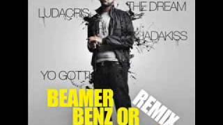 Lloyd Banks - Beamer, Benz Or Bentley (Remix)(Feat. Ludacris, The-Dream, Jadakiss & Yo Gotti)