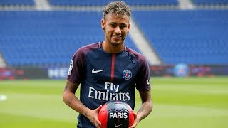 10 Things You Probably Didn't Know About Neymar