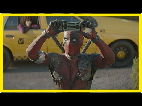 Breaking News | Deadpool 2 post-credit scenes: the ones that DIDN'T make the cut