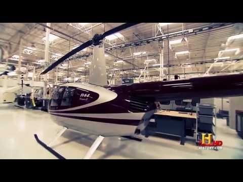 HD Modern US Weapons & Helicopter Design   HD 720p Special Documentary