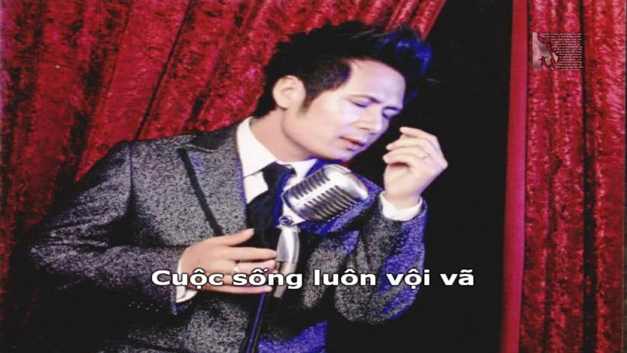 [Karaoke] Để Nhớ Một Thời Ta Đã Yêu Beat Gốc Bằng Kiều
