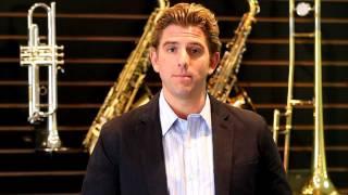 LJ Hutchen Band Instruments Promotional Video thumbnail