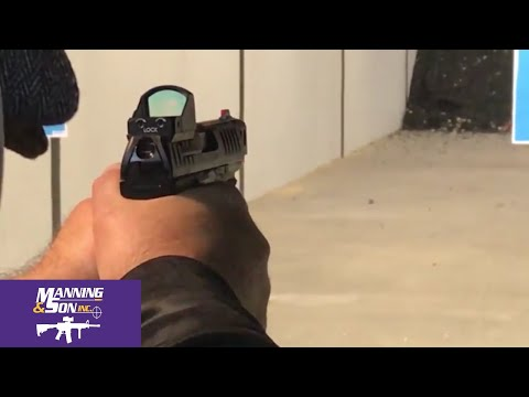 Walther Q5 Match close up shooting and final review thoughts PLUS channel updates