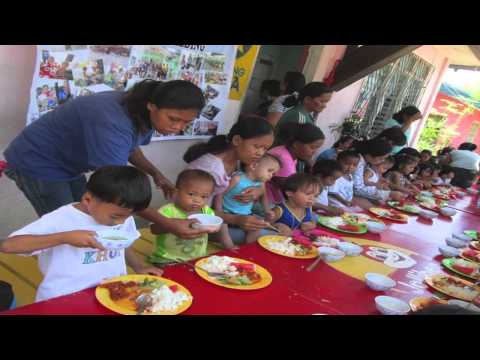 Tagum City Childrens Relief Inc. Narrated by Mark Chuakay