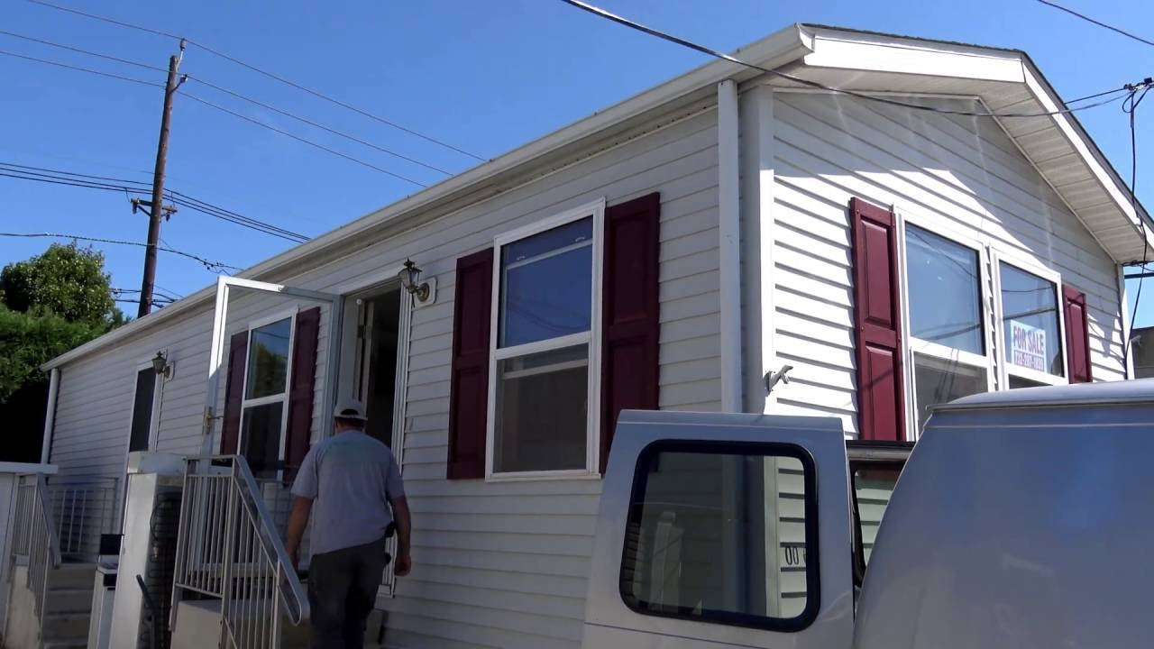 sold lot 006 1 bedroom 1 bath home edison mobile estates new era home