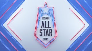 LIVE   All-Star Event 2019   Day 3