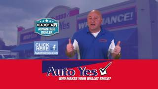 Auto Yes TV Commercial
