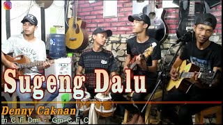 SUGENG DALU Cover by YEZGrup
