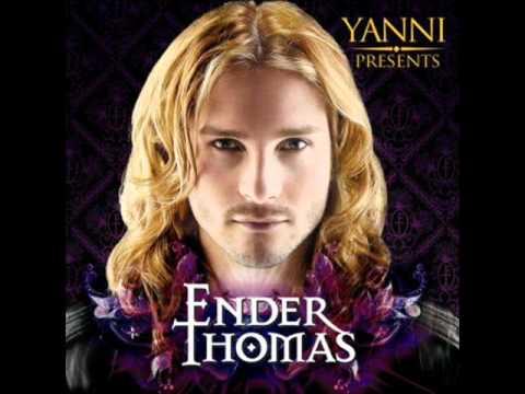 Yanni presents Ender Thomas: Sin Temor de Vivir