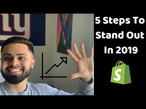 how-to-stand-out-from-your-drop-shipping-competitors-in-2019
