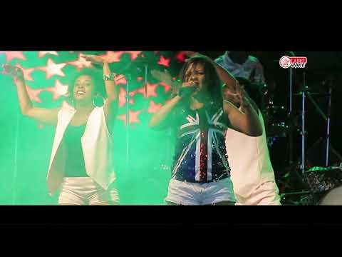 """NDONDOLAH sy TAHIRY  """" ANAO RAIKY """"  20ans Palais des Sport"""