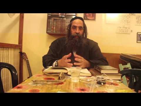 Le savoir-vouloir, par Rabbi Na'hman de Breslev (Elie Cohen)