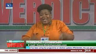 Women Participation In Nigerian Politics Pt.2 |The Verdict|