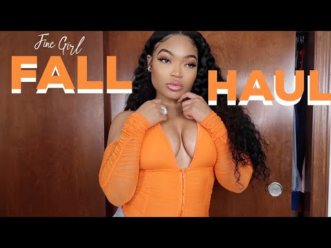 HUGE FALL TRY ON HAUL + SHOES + ACCESSORIES : I.AM.GIA, ZARA, MISTRESSES ROCKS & MORE