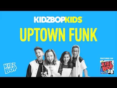 KIDZ BOP Kids - Uptown Funk (KIDZ BOP 28)