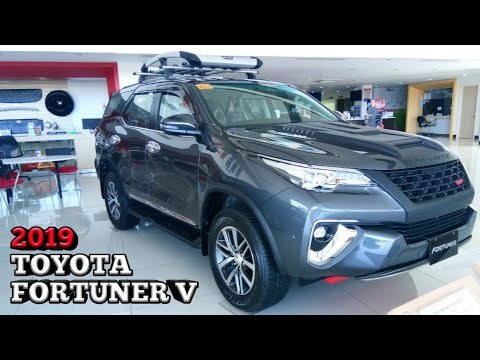 toyota fortuner trd philippines