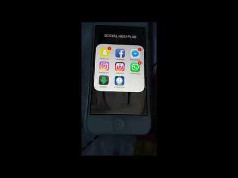 instagramdan video indirme iphone