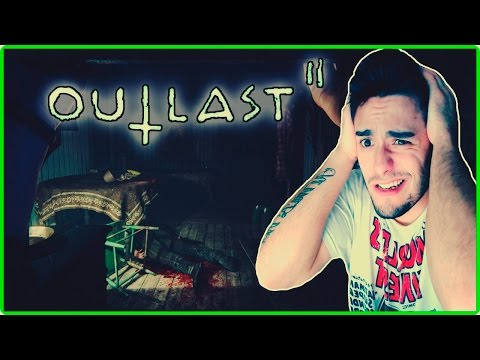 Outlast 2 Gameplay DEMO | Vamoh a aser vídeo reacción